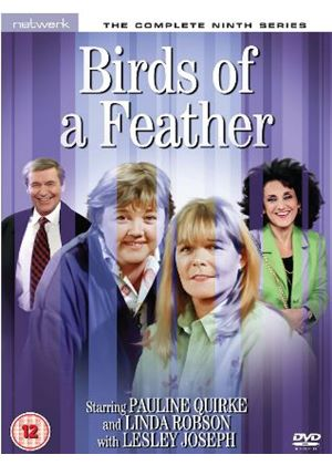 Birds of a Feather - The Complete Nineth Series