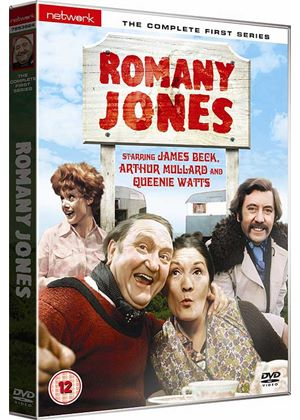 Romany Jones - Series 1