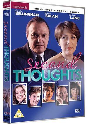 Second Thoughts: The Complete Second Series