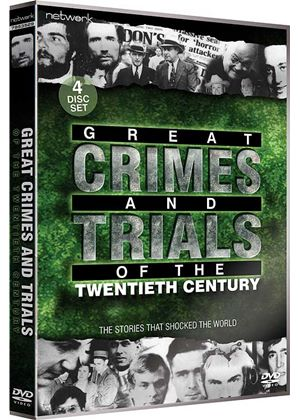 Great Crimes and Trials of the 20th Century