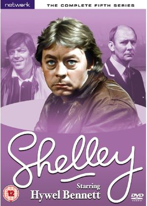 Shelley - Series 5 - Complete
