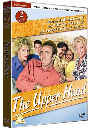 The Upper Hand: Series 7
