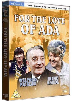 For The Love Of Ada - Series 2 - Complete