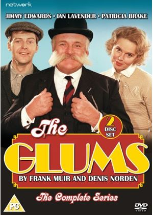 The Glums: The Complete Series