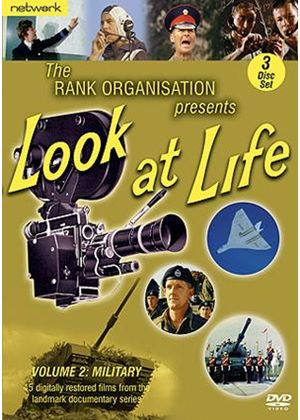 Look At Life - Vol.2 - Military