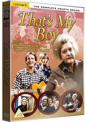 That's My Boy - The Complete Fourth Series
