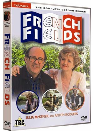 French Fields - The Complete Second Series