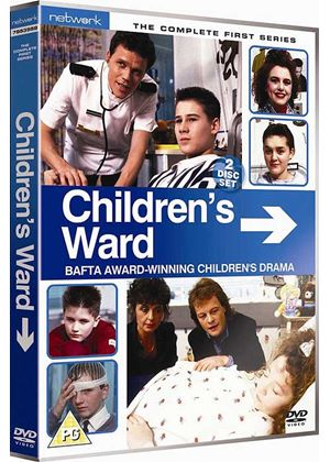 Children's Ward - The Complete First Series