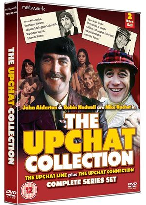 The Upchat Collection - The Complete Series