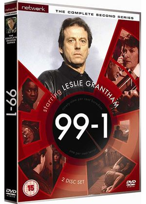 99-1 - The Complete Second Series