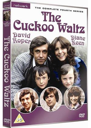 The Cuckoo Waltz - The Complete Fourth Series
