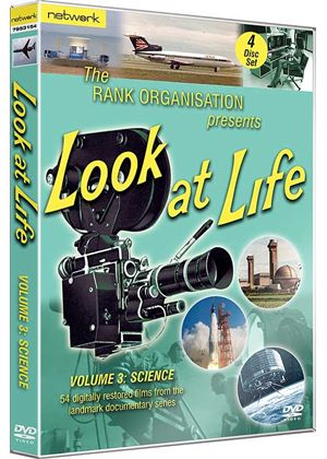 Look at Life: Volume Three - Science