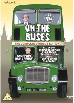 On the Buses - The Complete Series + Don't Drink the Water