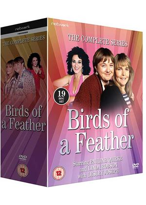 Birds of a Feather - The Complete BBC Series