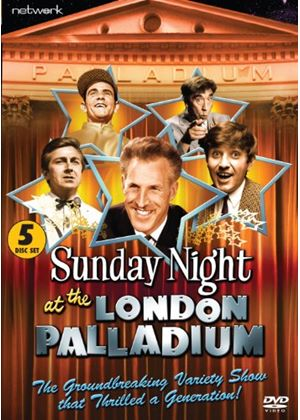 Sunday Night at the London Palladium: Volume 1 and 2
