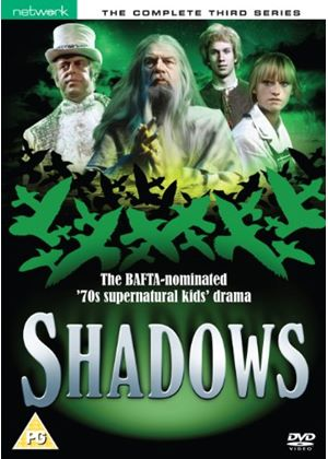 Shadows - The Complete Third Series