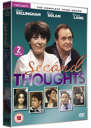 Second Thoughts: The Complete Third Series