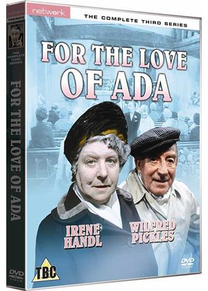 For the Love of Ada - The Complete Third Series
