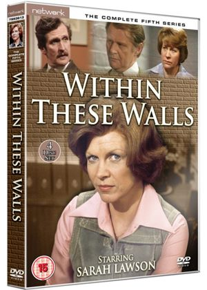 Within These Walls - Series 5 - Complete