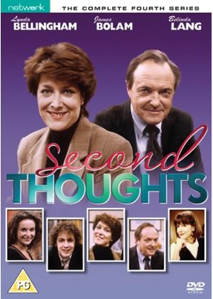 Second Thoughts: The Complete Fourth Series