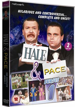 Hale and Pace: The Complete First Series