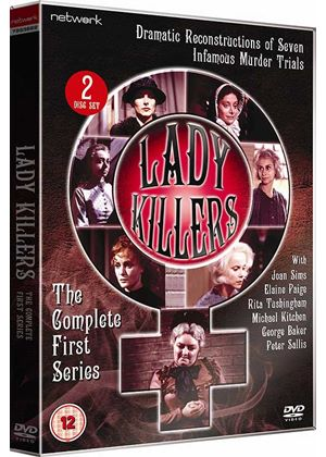 Lady Killers: The Complete First Series