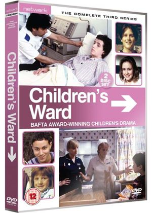 Children's Ward: The Complete Third Series