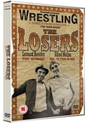 The Losers: The Complete Series (1978)