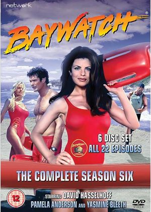Baywatch: The Complete Sixth Series