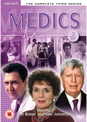 Medics: The Complete Third Series (1993)