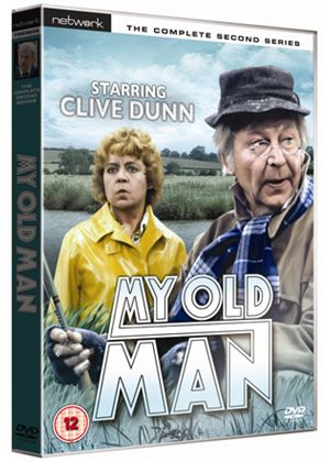 My Old Man: The Complete Second series