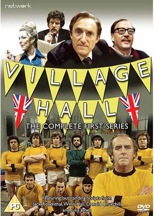 Village Hall: The Complete First Series
