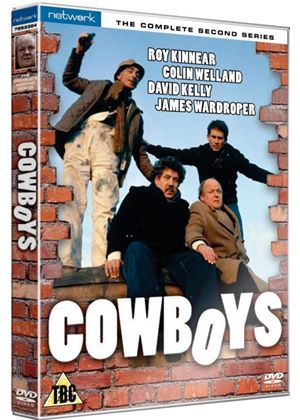 Cowboys: The Complete Second Series