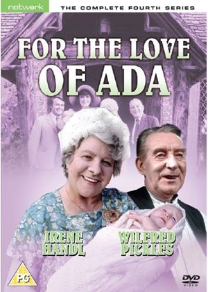 For the Love of Ada: The Complete Fourth Series