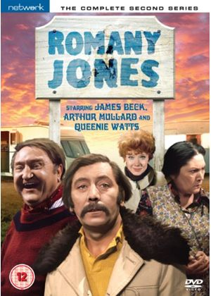 Romany Jones: The Complete Second Series