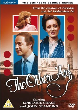 The Other 'Arf: The Complete Second Series
