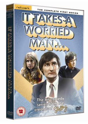 It Takes a Worried Man: Series 1 (1981)