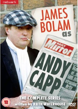 Andy Capp - Complete Series