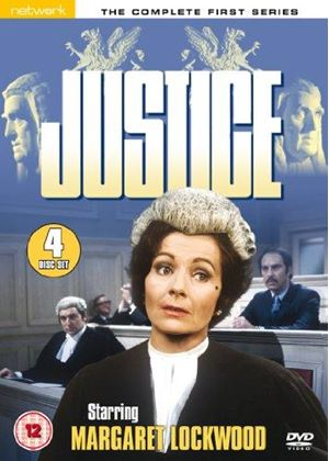 Justice: The Complete First Series (1972)
