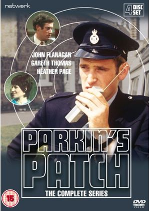 Parkin's Patch - The Complete Series