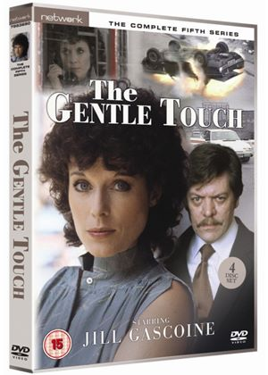 The Gentle Touch - The Complete Fifth Series