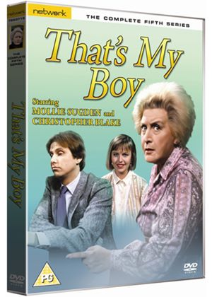 That's My Boy: Complete Series 5 (1986)