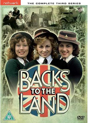 Backs To The Land - Series 3