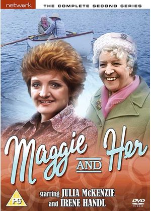 Maggie And Her - Series 2 - Complete