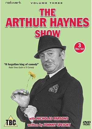 The Arthur Haynes Show - Vol.3