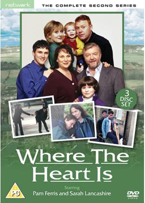 Where The Heart Is - Series 2 - Complete