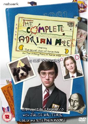Adrian Mole: The Complete Series (1987)