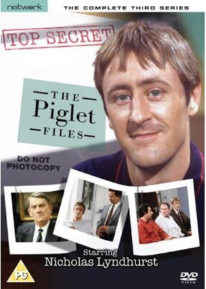 The Piglet Files: The Complete Third Series