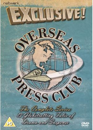 Overseas Press Club: The Complete Series