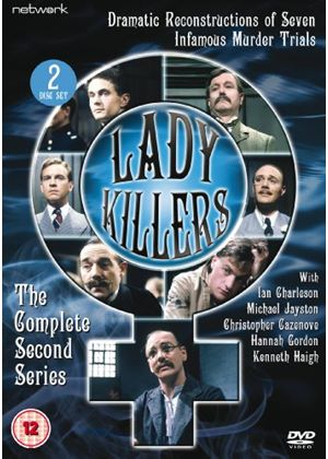 Lady Killers - Series 2 - Complete